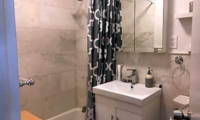Bathroom, 240 E 81st St, 2