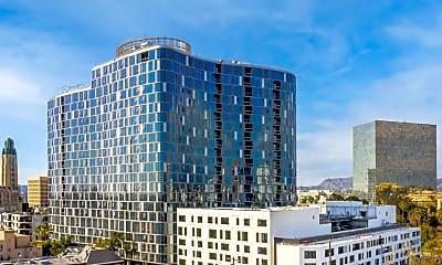 Building, 2801 Sunset Pl 162, 0