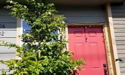 Building, 3304 Claremont Ave S, 1