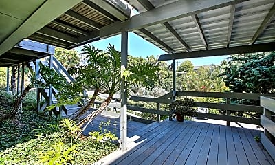 Patio / Deck, 2320 Banner Ave, 2