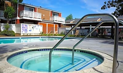 Plymouth Manor Apartments, 2