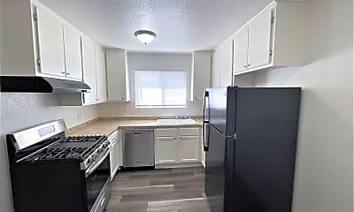 Kitchen, 831 W Swain Rd, 1