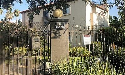 Eden Residential Center, 1