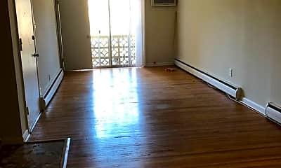 Living Room, 7617 Rising Sun Ave, 1