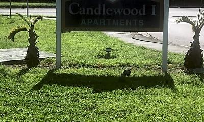 CANDLEWOOD I, 1