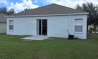 Building, 7044 Monarch Park Drive, 2