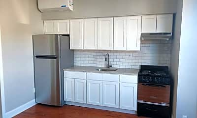 Kitchen, 5224 W Columbia Ave 2A, 1