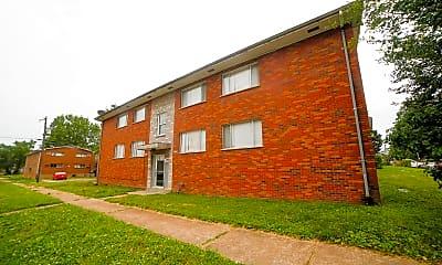 Building, 5720 Thekla Ave, 0