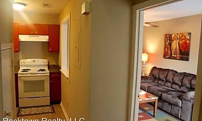 Living Room, 1319 Bradley Dr, 1