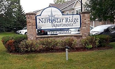 Northstar Ridge Apts, 1