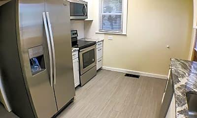 Kitchen, 135 Crestview Rd, 0