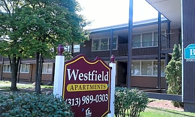 Westfield Apartments, 0