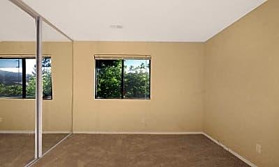 Living Room, Westridge Apartments, 2