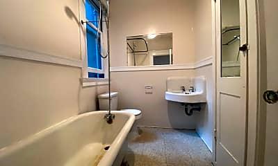 Bathroom, 1271 California St, 1