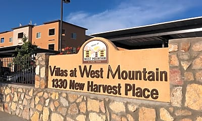Villas At West Mountain, 1