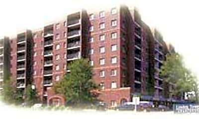 Linden Towers Apartments, 0