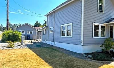 Building, 12450 Josh Wilson Rd, 1