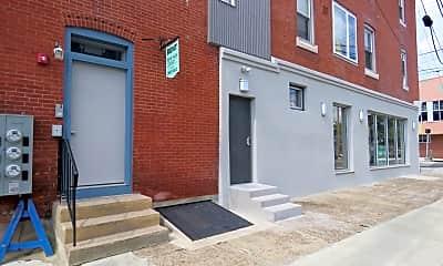 Building, 3100 Spring Garden St, 1