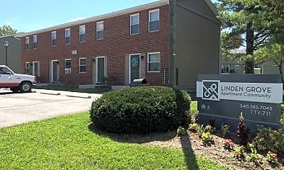 Linden Grove Apartment Community, 1