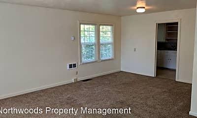 Living Room, 235 E 2nd Ave, 0