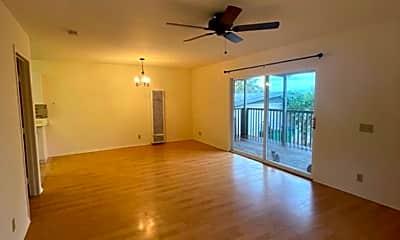 Living Room, 1278 Las Flores Dr, 1