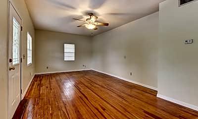Living Room, 119 N Orange Ave, 1