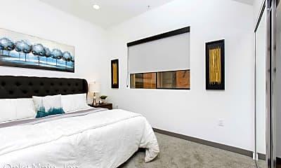 Bedroom, 161 S Normandie Ave, 1