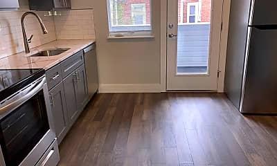 Kitchen, 5402 Webster St, 0