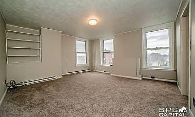 Living Room, 60 Chambersburg St, 1