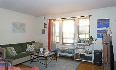 Living Room, 35 Park St, 1
