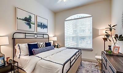 Bedroom, Flats of Firewheel, 2