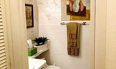 Bathroom, 13715 Flora Pl B, 0