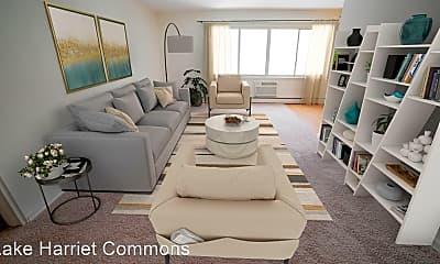 Living Room, 4430 Chowen Ave S, 0