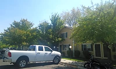 Maple Tree Townhomes, 2