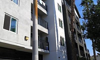 Casa Rita, 0