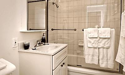 Bathroom, 415 Adams St., 2