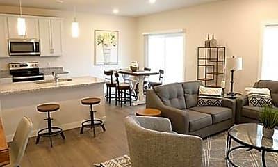 Living Room, 5333 Villa Dr, 0