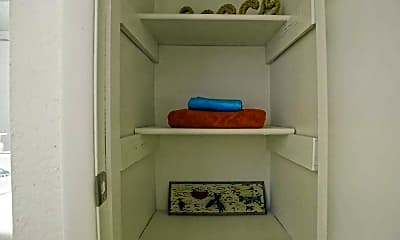 Storage Room, The Park at Forest Oaks, 2
