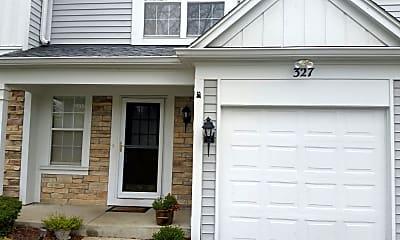 Building, 327 Shadybrook Ln 327, 0