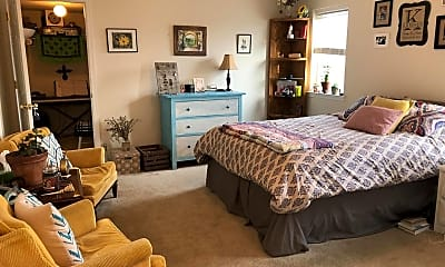 Bedroom, 157B Rosemary Ave, 2