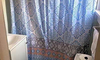 Bathroom, 1145 S Cedar St, 2