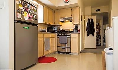 Kitchen, 2223 S 15th St 3, 1