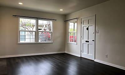 Living Room, 11321 Washington Pl, 1