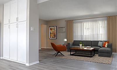 Living Room, Corte Bella, 1