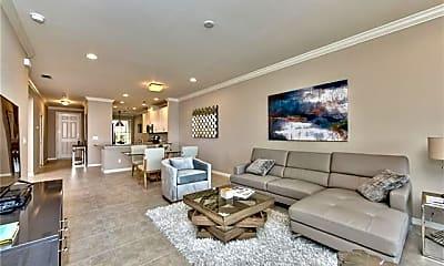 Living Room, 9425 Benvenuto Ct 6-102, 1