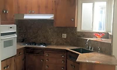 Kitchen, 1750 Palou Ave, 1