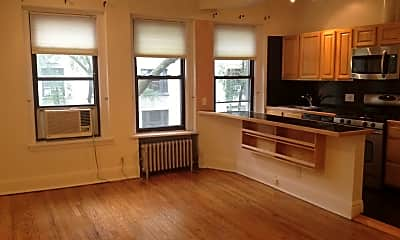 Kitchen, 147 W 95th St, 1