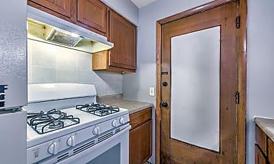 Kitchen, 4341 Morganford Rd, 1