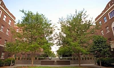 Drake Court, 1