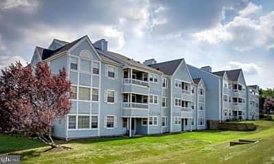 Building, 8387 Montgomery Run Rd E, 0